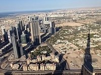 7 Reasons for Setting Up a Business in Dubai