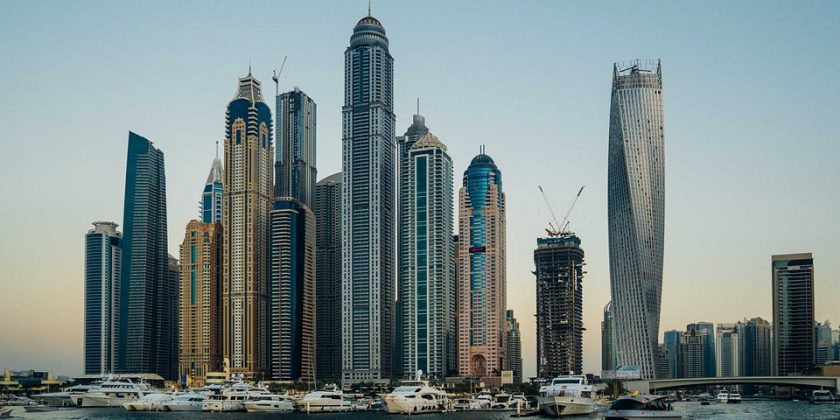 7 Reasons to Open a Company in a Free Zone in Dubai