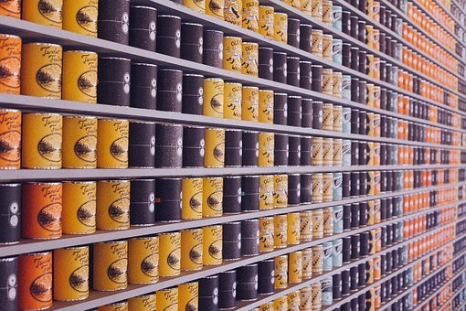 Create a Company for Manufacturing Food Products in Dubai