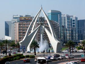 Dubai Cars and Automotive City Free Zone