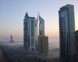 Dubai Industrial City