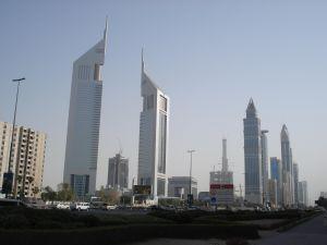 Dubai Knowledge Village