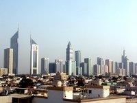 Dubai Techno Park