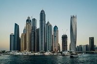 Open a Dubai Limited Liability Company