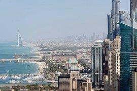 Establish a Company in Dubai Industrial City