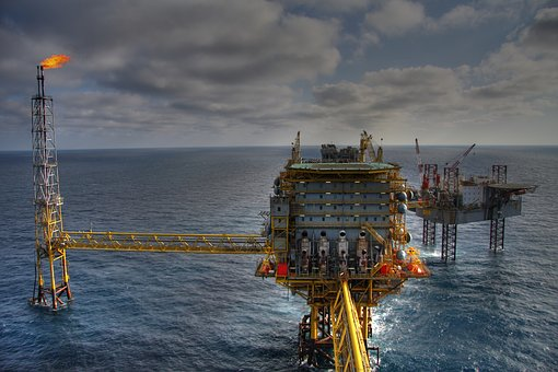 Establish a Dubai Company for Extraction of Crude Petroleum
