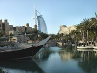 Most Attractive Investment Industries in Dubai