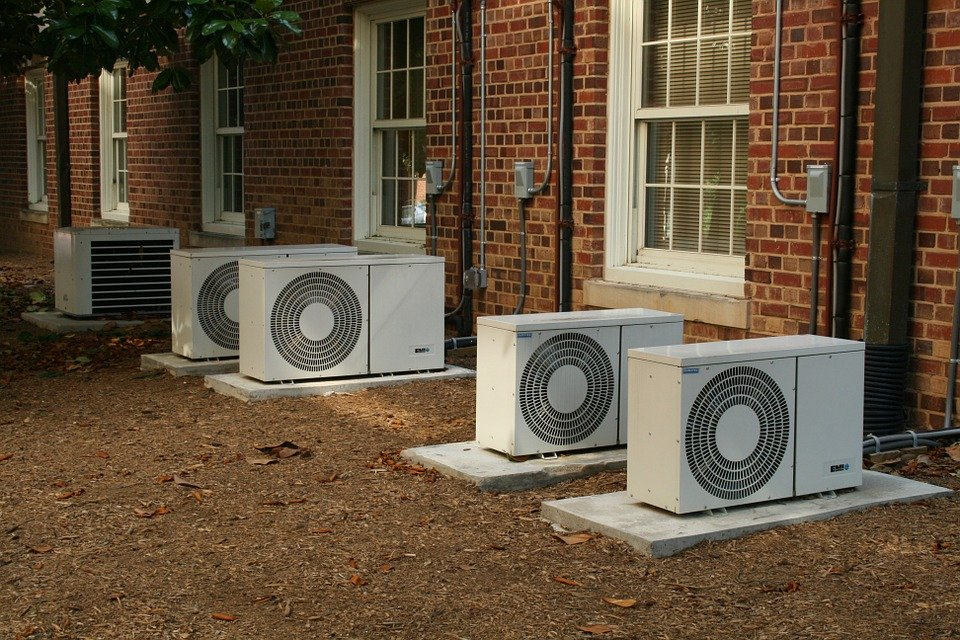 Open a Dubai Plumbing and Air Conditioning Business