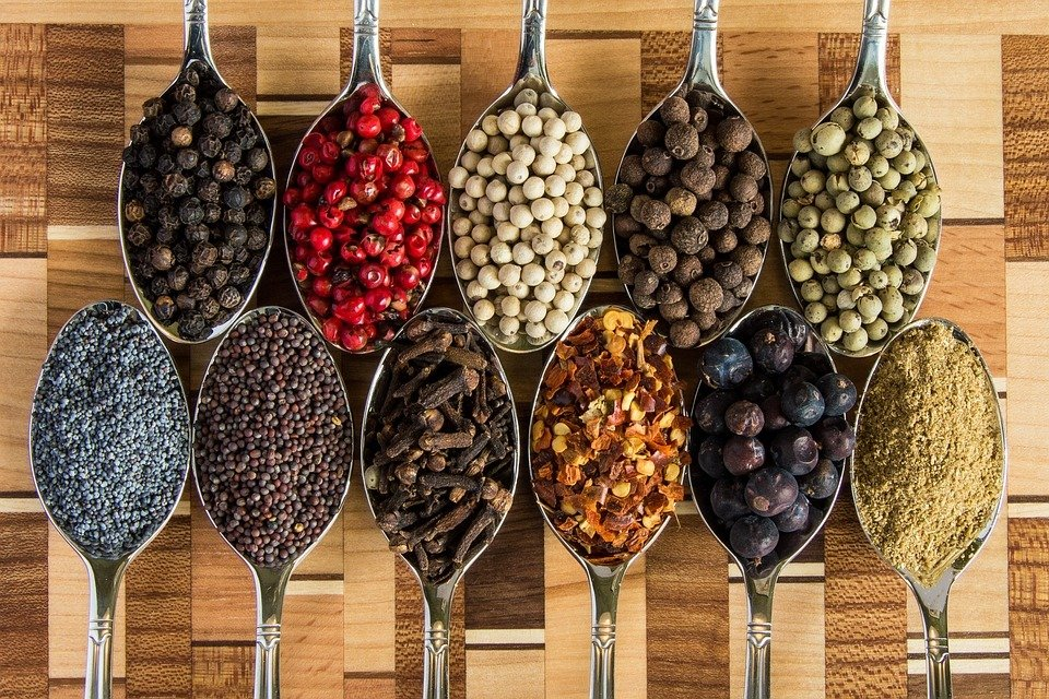 Open a Dubai Business for Selling Coffee,Tea and Spices