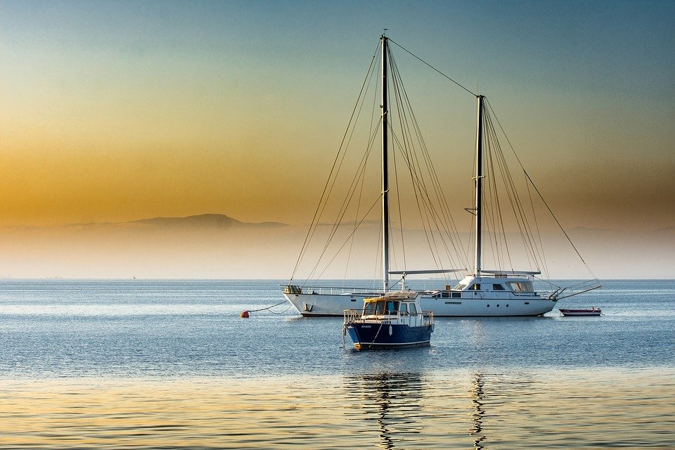 Open a Business for Repair of Boats and Ships in Dubai