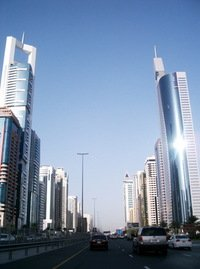 Set Up a Company in Dubai Airport Free Zone