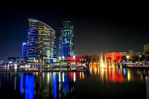 Set Up a Company in Dubai Silicon Oasis