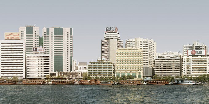 Set Up a Company in Dubai Maritime City Free Zone