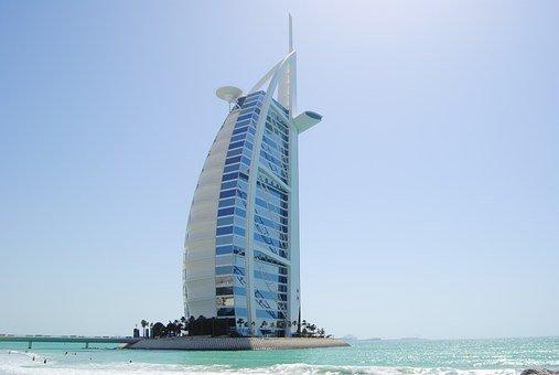 Set Up a Hotel in Dubai