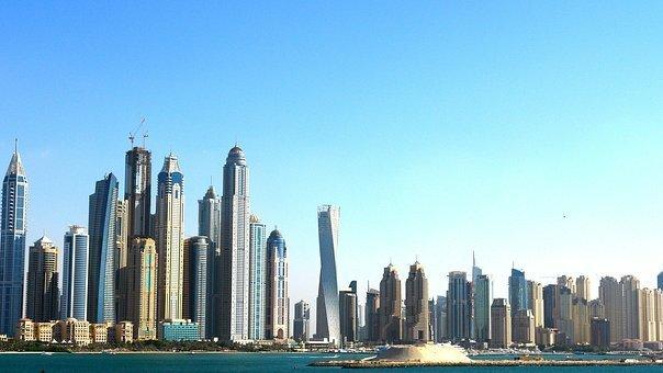 Start a HORECA Business in Dubai