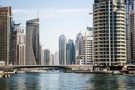 Company Taxation in Dubai International Financial Centre