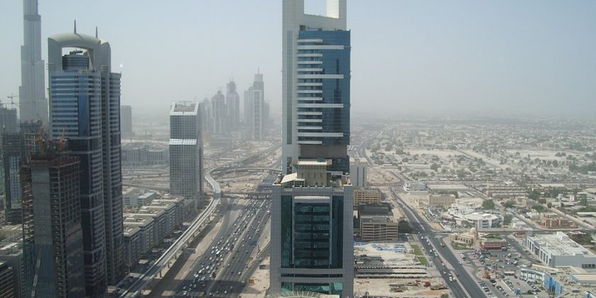 The Benefits of Starting a Company in Dubai Maritime City