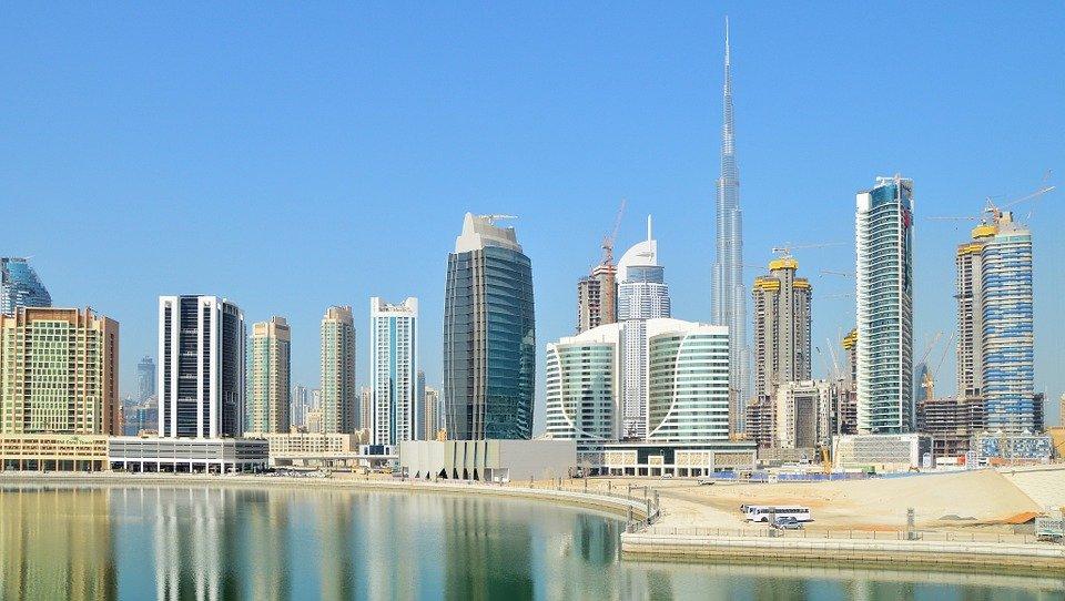 Why Start a Company in Dubai Multi Commodities Centre