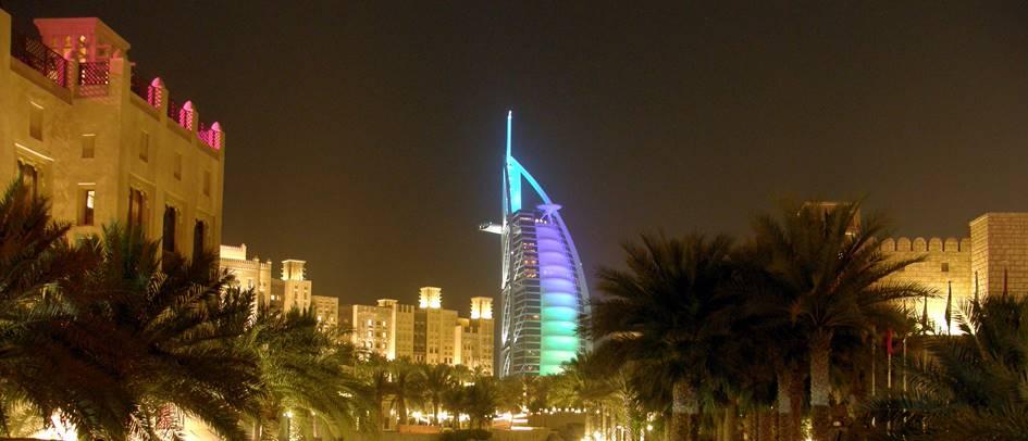 Invest in Dubai